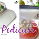 Kit Pedicure